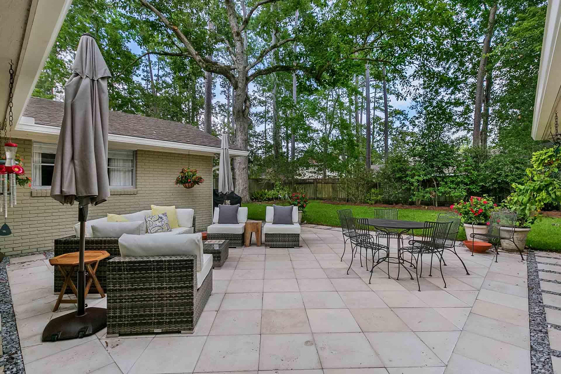 Other outdoor specialties custom outdoor concepts for Outdoor patio extensions